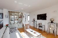 spacious Brussels - Louise Stephanie II luxury apartment