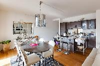 fully furnished Brussels - Louise Stephanie II luxury apartment