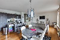 neat Brussels - Louise Stephanie II luxury apartment