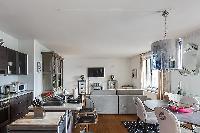 nice Brussels - Louise Stephanie II luxury apartment