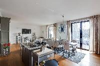 awesome Brussels - Louise Stephanie II luxury apartment