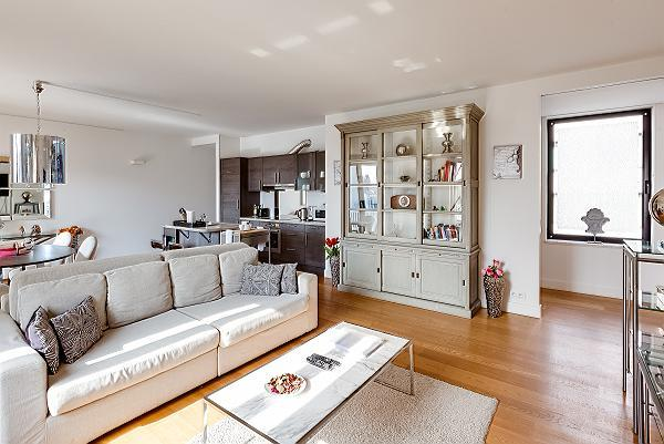charming Brussels - Louise Stephanie II luxury apartment