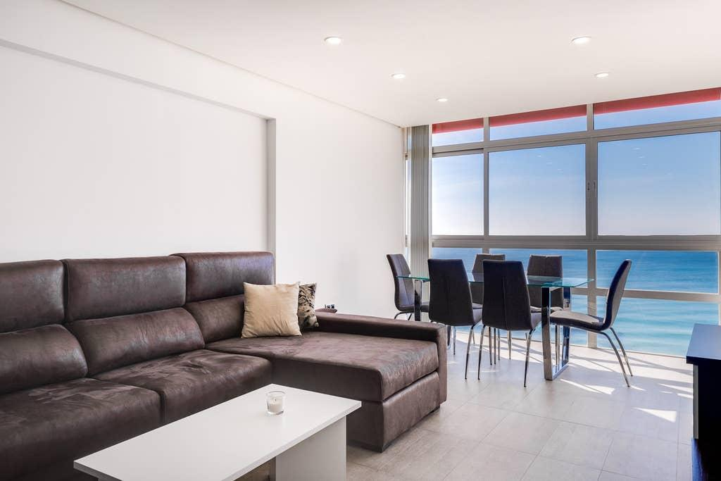 Apartamento Calpemar - Plusholidays
