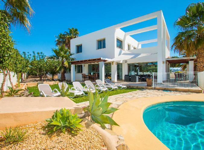 Villa Athos - Plusholidays
