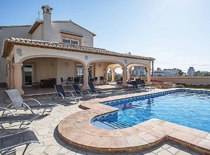 Villa Almendros - Plusholidays