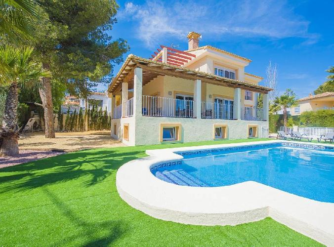 Villa Dorada - Plusholidays