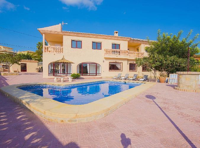 Villa Lina - Plusholidays