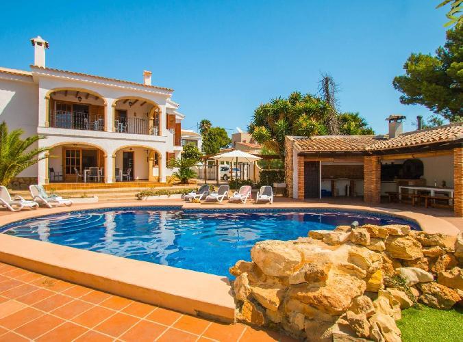 Villa Oceanic - Plusholidays