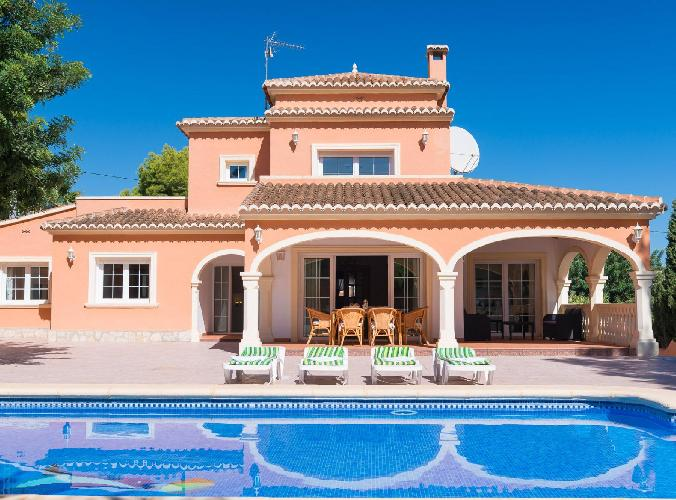 Villa Kate - Plusholidays