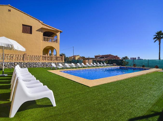 Villa Ambar - Plusholidays