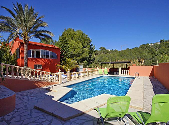 Villa Enzo - Plusholidays