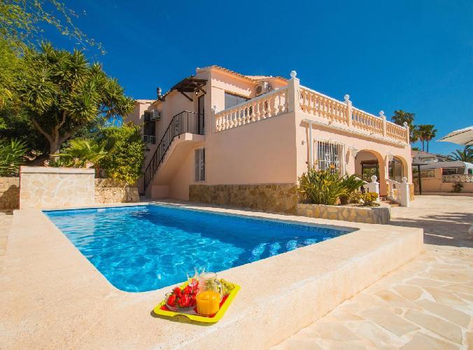 Villa Nerea - Plusholidays
