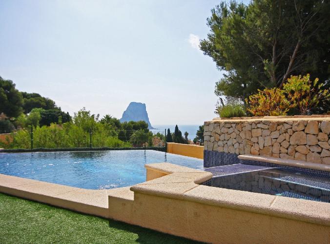 Villa Oasis - Plusholidays
