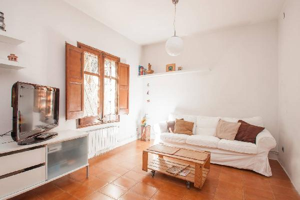 (GV270)Plaça Espanya | LOVELY APT FOR 6 W/ PRIV TERRACE ¤