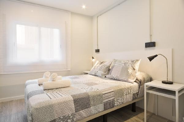 (LL44A) BARCELONA | MODERN AND NEW APT NEAR FCB CAMP NOU¤