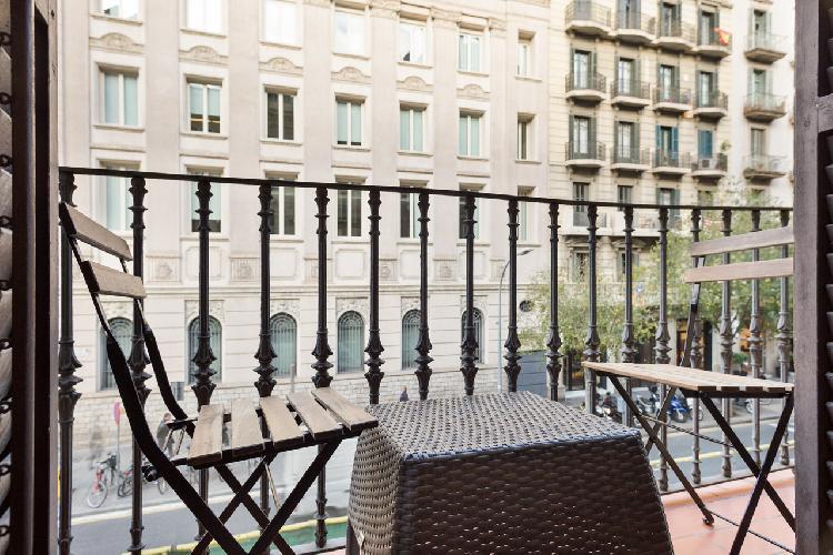 (R2021) BARCELONA   PERFECT LOCATION   BALCONY  COMFORT¤