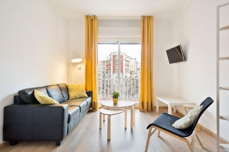 BARCELONA| 4 BEDROOM APT| SAGRADA FAMILIA VIEW ¤