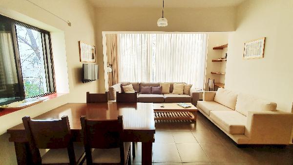 Apartment Lavande | 3BR | Tel Aviv | Center | Ein Harod St | #TL6