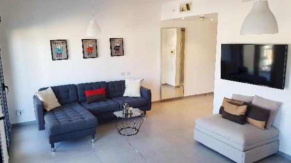 Apartment Camelia | 2BR | Tel Aviv | Florentin | Markolet St | #TL58
