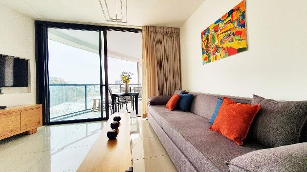 Apartment Rubis | 2BR | Tel Aviv | Florentin | Ma'on St | #TL15