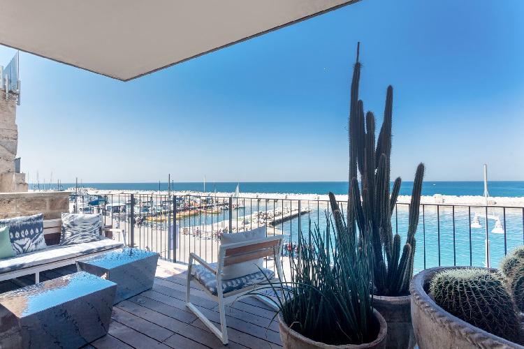 Apartment Satin | 5BR | Tel Aviv | Jaffa | Retzif HaAliya HaShniya St | #Y3
