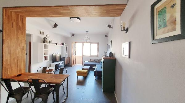 Apartment Ambre | 2BR | Tel Aviv | Jaffa |  Yehuda Hayamit | #Y6