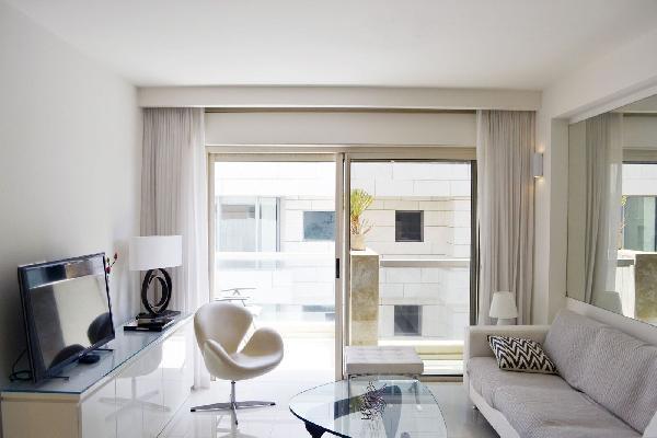 Apartment Marine | 2BR | Herzliya Pituach | Ramat Yam St | #H1