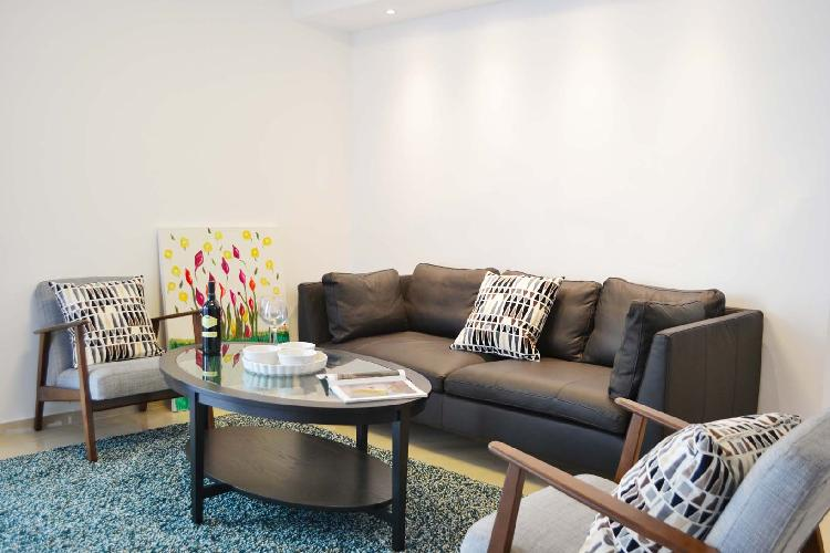 Apartment Orchidée   3BR   Tel Aviv   Ramat Aviv   Rosenblum Herzl   #RA2