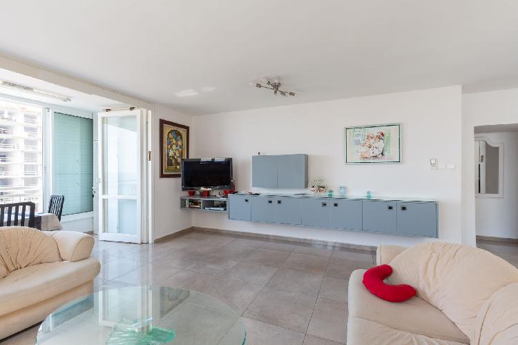 Apartment Musk | 3BR | Bat Yam | Masaryk St | #B5