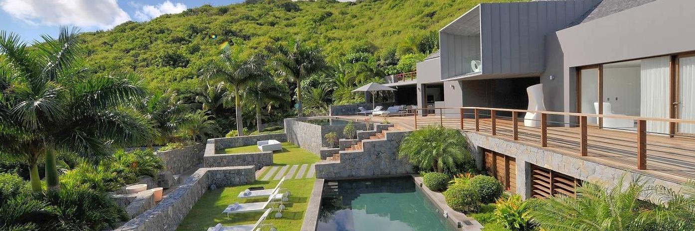 Caribbean - Oasis de Salines