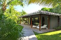 lush Caribbean - Oasis de Salines luxury apartment, holiday home, vacation rental