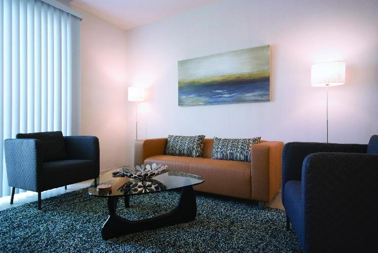 Spectacular Suite 1BR/1BA Apt. (C) - Includes Bi-weekly Cleanings & Linen Change