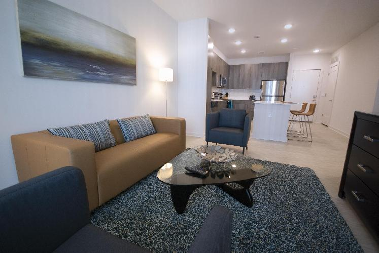 Spectacular Suite 2BR/2BA Apt. (A) - Includes Bi-weekly Cleanings & Linen Change