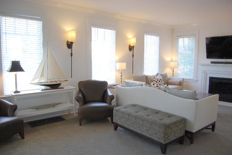 Standish House 3BR/2.5BA (A) - Includes Bi-weekly Cleanings