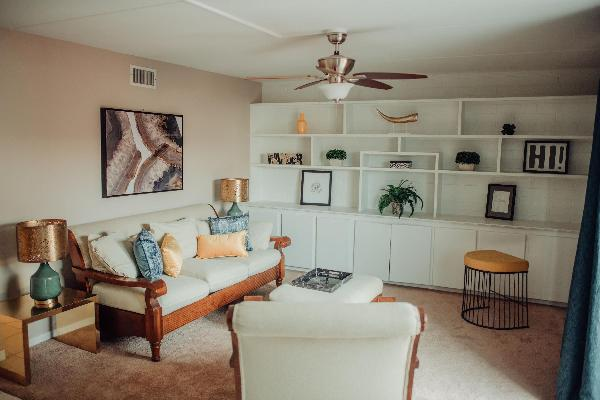 Sunshine 2/BD in Old Town Scottsdale