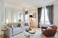 awesome Victor Hugo IV luxury apartment