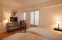 lovely Passy La Tour luxury apartment