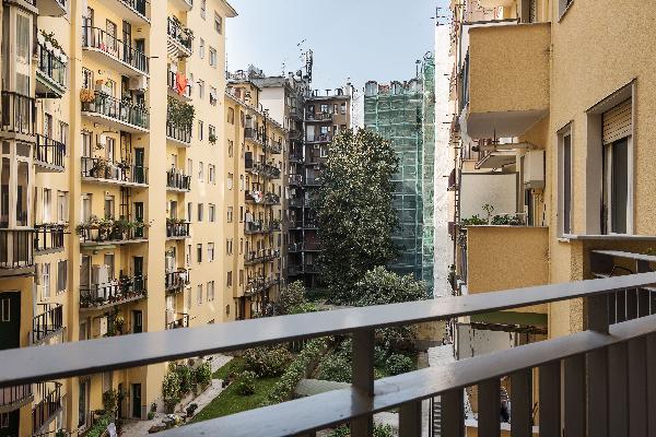 Rentopolis Monti 81- City Life