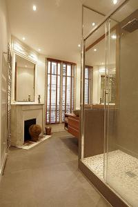 chic Passy - Raynouard II luxury apartment