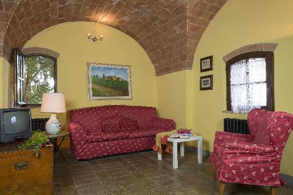 Podere La Casetta - Cantina Holiday Home