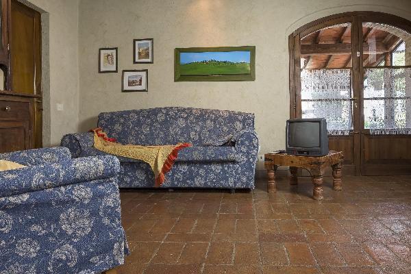 Podere La Casetta - Granaio Holiday Home