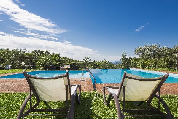 Podere La Casetta - Fienile Holiday Home
