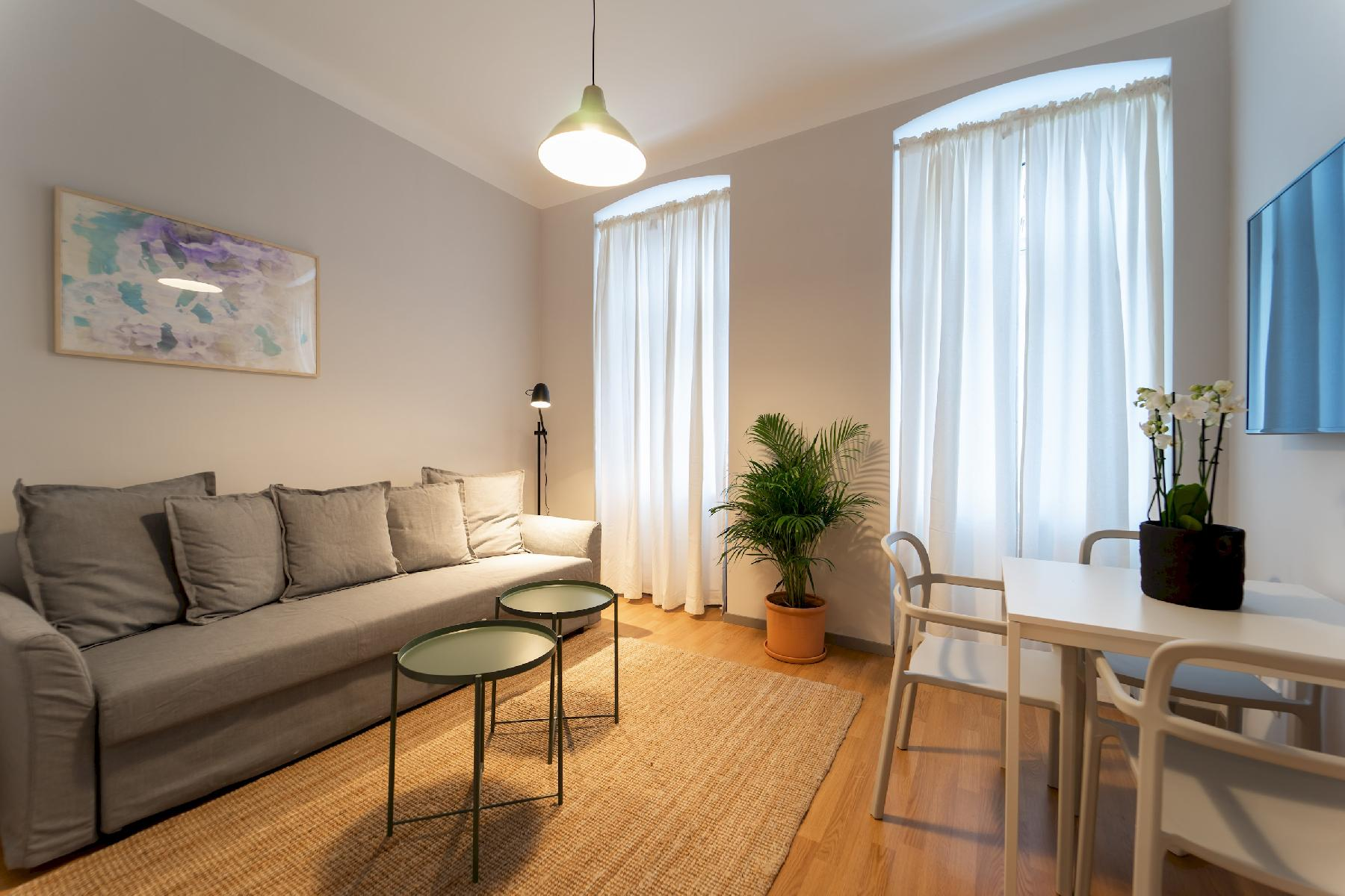 Modern and Lovely Apartment - CLOSE TO THE CENTER