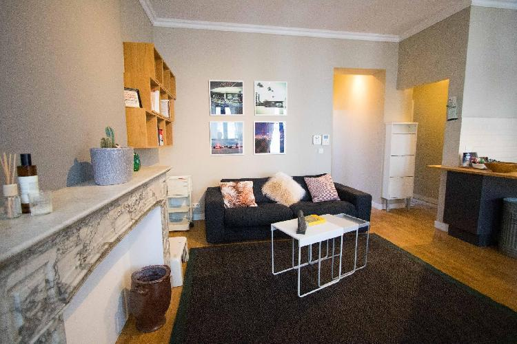 Unit 11 - Lovely Apartment with Terrace near Avenue Louise