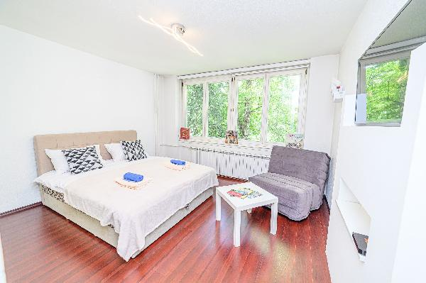 Beautiful Cozy Studio close to City Center