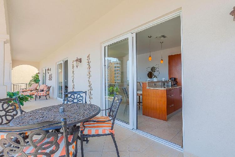 Figuiera 3 -Apartment in Porto Cupecoy - Tennis Court, Pool, Gym