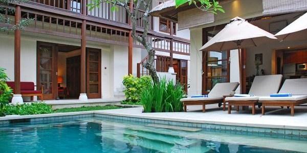 Bali - Jimbaran-Beach Villa