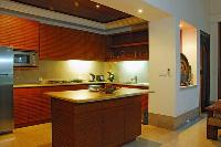 fully furnished Bali - Jimbaran-Beach Villa luxury apartment