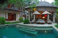 amazing Bali - Jimbaran-Beach Villa luxury apartment