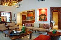 incredible interiors of Bali - Jimbaran-Beach Villa luxury apartment